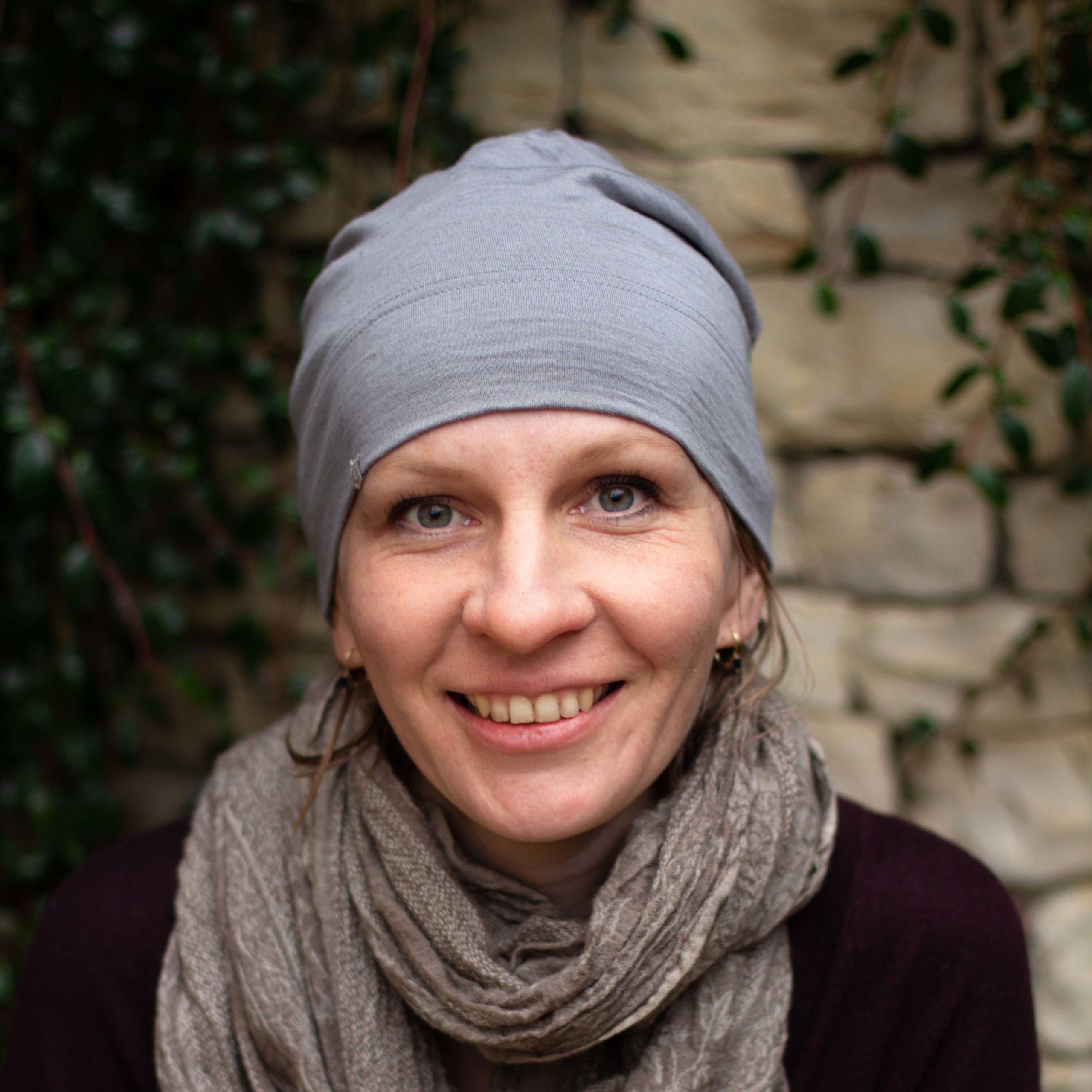 Zuzana jamrichova